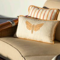 Throw Pillows-Katharine
