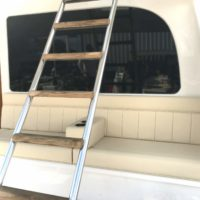 Custom Yacht Enclosures Pompano Beach