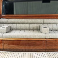 Custom Yacht Canvas Pompano Beach