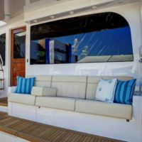 Yacht Canvas Pompano Beach