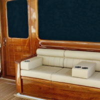 Custom Yacht Cushions Pompano Beach