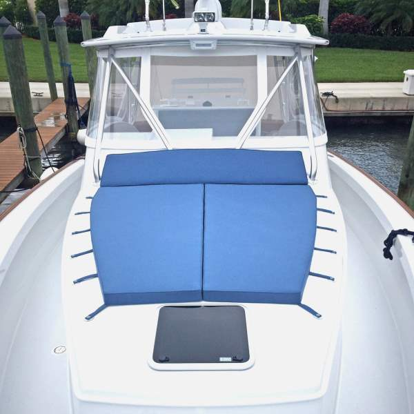 Yacht Canvas Pompano Beach
