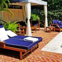 Custom Yacht Cushions Pompano Beach