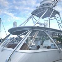 Bespoke Marine Canvas Pompano Beach