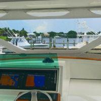 Custom Yacht Canvas Pompano Beach