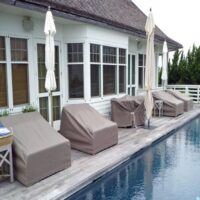 Chaise Patio Covers