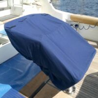 Fighting Chair Cover