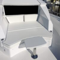 Hatteras M90-202-Bow Cushions-Image # 1504