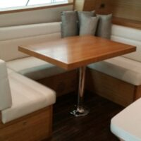 Executive Style Dinette