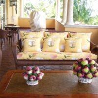 Patio Suite-Yellow