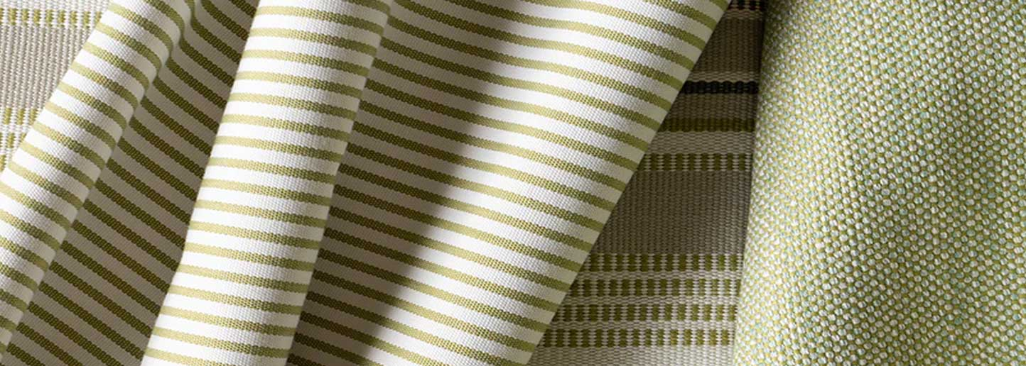 Marine Cushion Fabrics