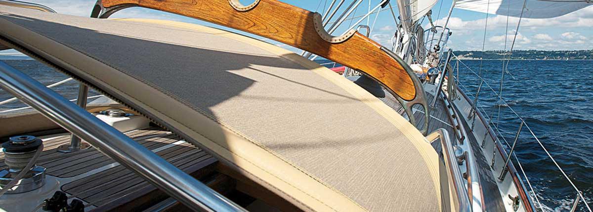 Exterior Cover Fabrics
